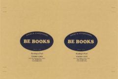 BE BOOKS