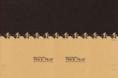 TRICK+TRAP