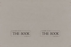 文泉堂 (THE BOOK)