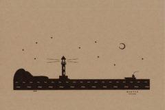 月と六ペンス